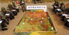 军事演习bv伟德软件下载